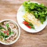 beef pho soup instant pot recipe