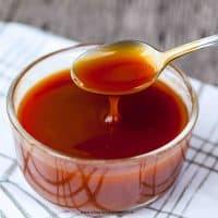 homemade sweet sour sauce recipe