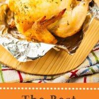 best rotisserie chicken recipe